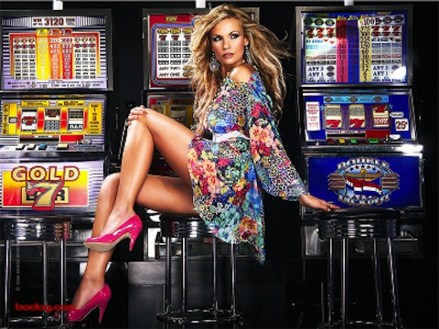 Бесплатный отдых с азартными игровыми автоматами