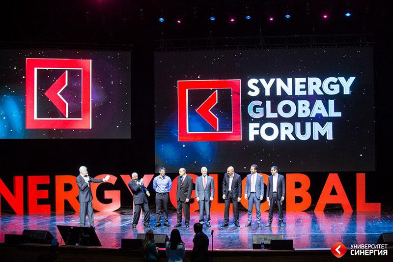 Лучшие бизнес-спикеры планеты соберутся на масштабном форуме в Москве