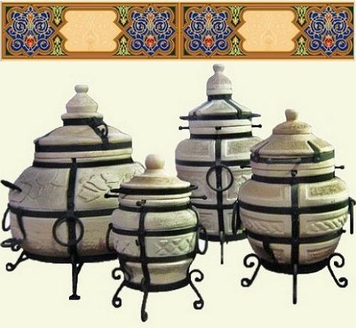 Уникальное кухонное приспособление из Азии