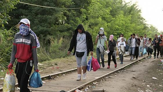 Свершилось: Европа всё таки согласилась с позицией России по миграции и терроризму