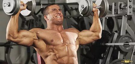 Оксиметолон для наращивания мускулатуры