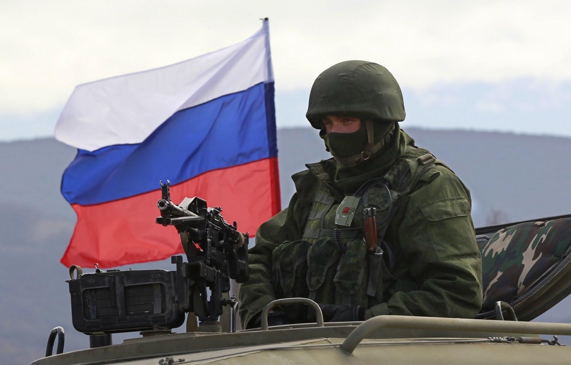 Россия поднялась в тройку мировых лидеров по военным расходам