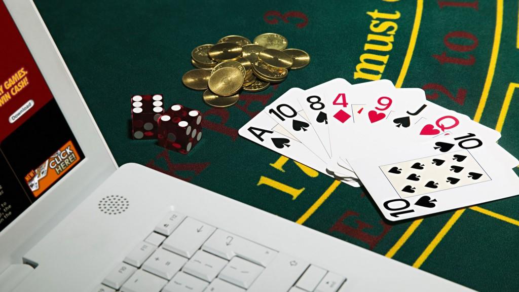 Ультра-современное онлайн казино