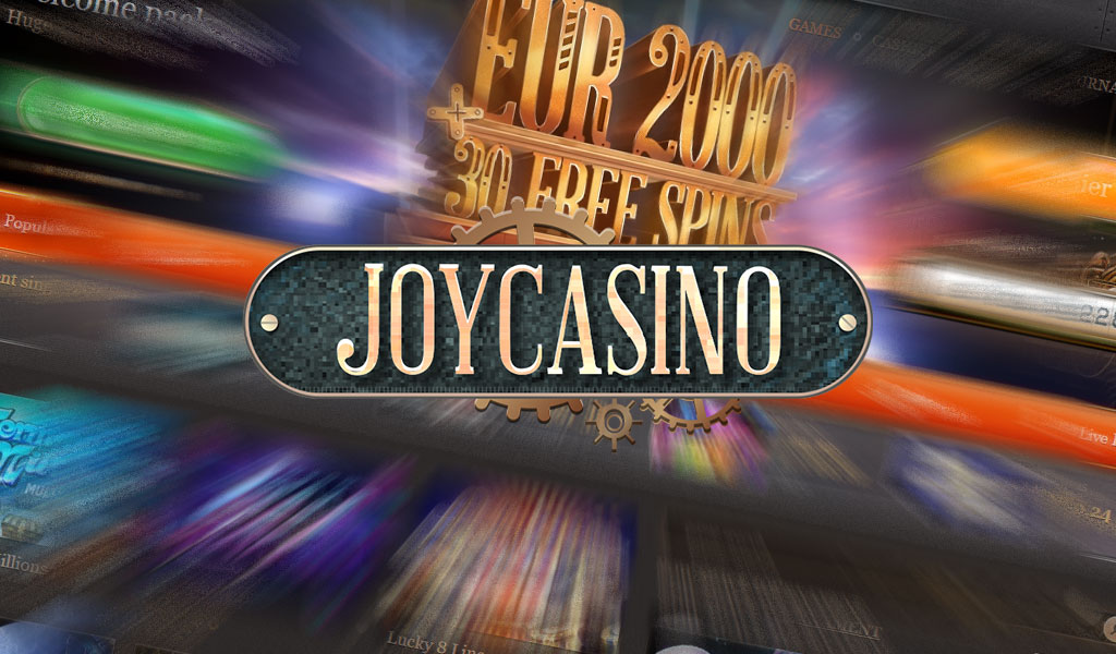 Как попасть на официальный сайт ДжойКазино?