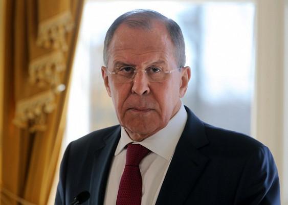 Лавров прокомментировал отношение НАТО к России