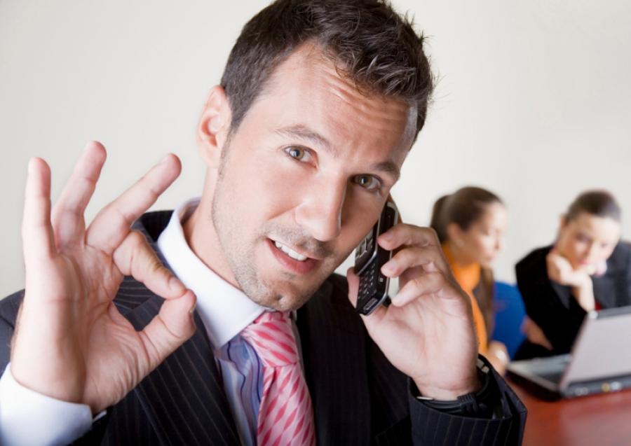 Продажи по телефону – стоит ли?
