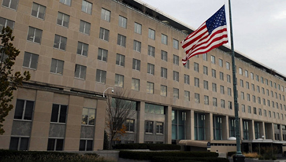 Госдеп США прокомментировала отмену консультаций, инициированную Москвой