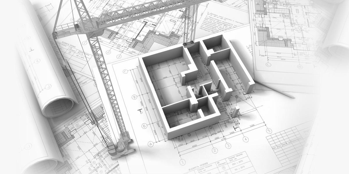 Строительство складов начинается с проектирования