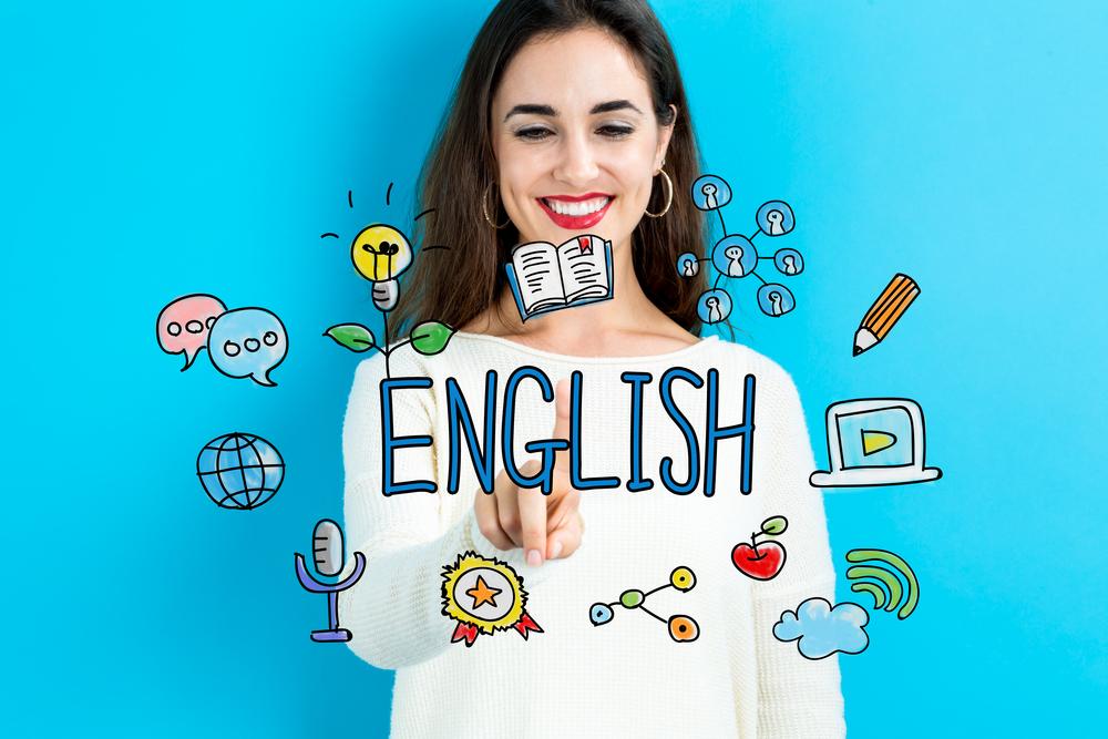 Выучить английский