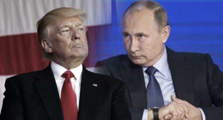 Дональд Трамп подготовил новые санкции для РФ