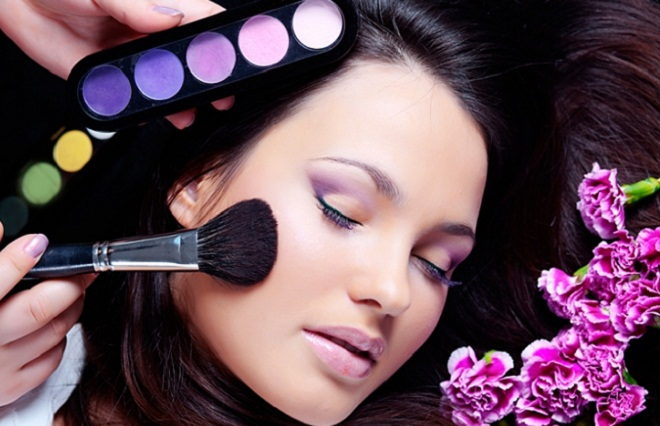 Идеальный макияж на каждый день