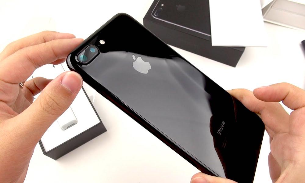 Несколько весомых аргументов купить iPhone 7