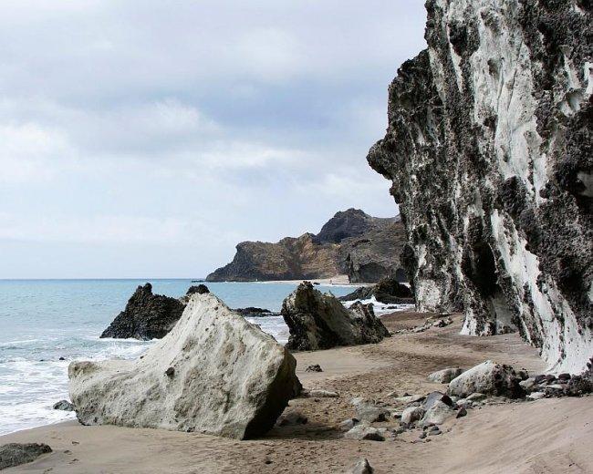 Лучшие места для спокойного отдыха на Средиземном море