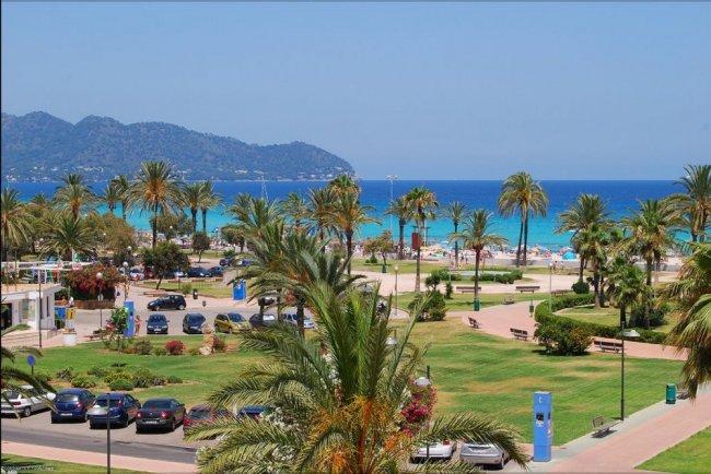 Поговорим о недвижимости в Испании