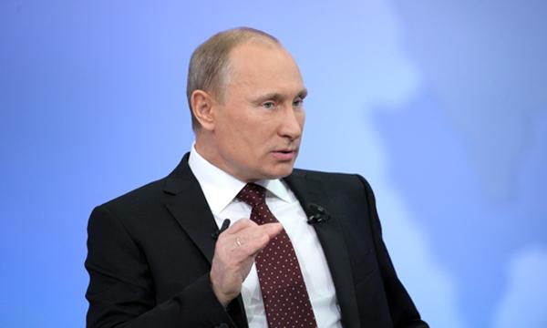 Путин дал чиновникам отсрочку