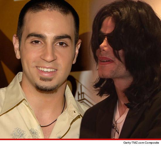Хореограф подал посмертный иск против Майкла Джексона