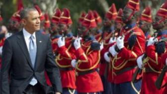 Обама собирается выдать $7 млрд для развития электроэнергетики Африки