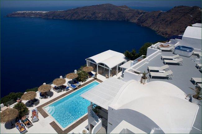 10 интересных вещей о греческом острове Парос