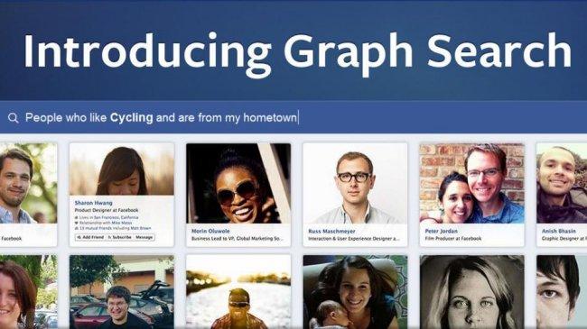 Facebook продолжает развиваться