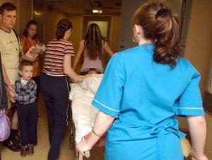 Одесская область: в ДТП пострадали дети