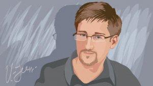 Мнение норвежского эксперта: Сноуден имеет все шансы получить Нобелевскую премию