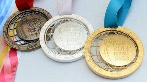 150 золотых медалей Универсиады – у России