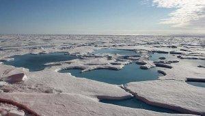Ученые прогнозируют к 2054 году полное таяние льдов на Северном полюсе