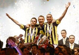 Турецкий «Фенербахче» все-таки сыграет в Лиге чемпионов