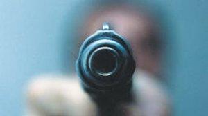 Охранник в диско-баре открыл стрельбу
