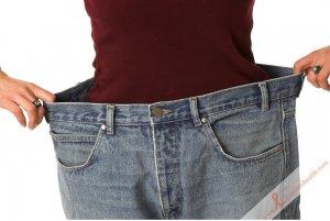 Очередной миф о похудении