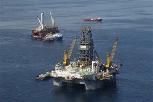 Серьезная авария в Мексиканском заливе: произошла утечка нефти в море