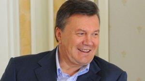 Сообщение относительно покушения на Януковича не сошло с рук