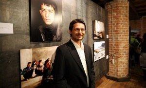 Похищение польского фотографа в Сирии