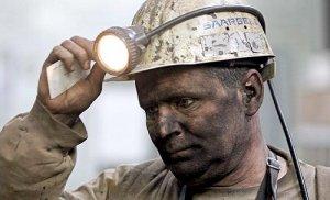 Возмещение задолженности донецким шахтерам