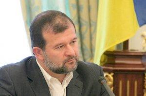 Балога: неоднозначный визит Путина в Украину