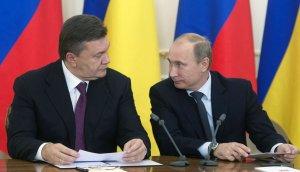 Неразрывные связи России и Украины