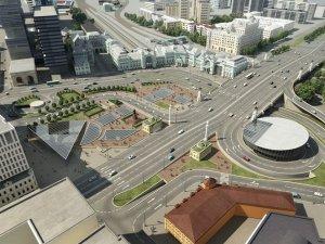 В российской столице появится три новых железнодорожных вокзала