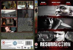 Что таит в себе «Воскрешение»? Премьера августа