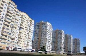 Почему растет спрос на жилье в Украине