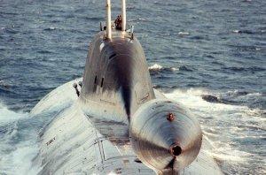 Индия может перейти на атомные подлодки
