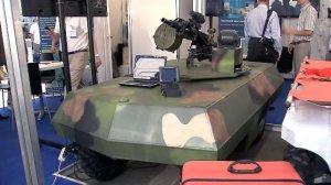 Новая военная техника России