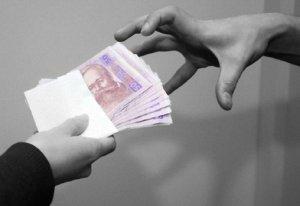 Одесса: сотрудница ЖКС задержана при получении взятки