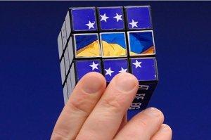 Проект Соглашения об ассоциации между Украиной и ЕС готов к рассмотрению