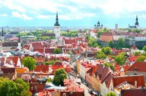 Эстонская столица ждёт туристов из России