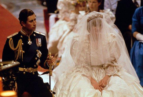 Принцесса Диана оставила запись принцу Уильяму и его жене накануне своей гибели