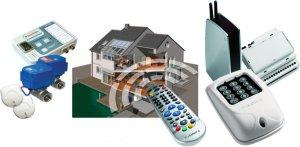 Оборудование для «умного дома» в одном каталоге