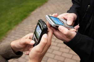 Развитие мобильных технологий и проникновение их в бизнес