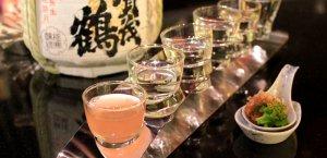 День сакэ – непременного атрибута японской кулинарии