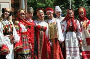 Событийный туризм в России или костромская родина сказочного персонажа