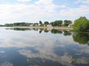 Миоры – белорусский центр экотуризма